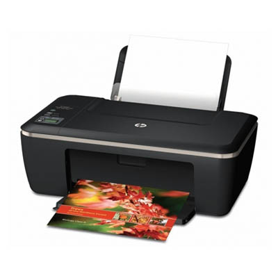 HP Deskjet Ink Advantage 2515 All in One Printer CZ280B