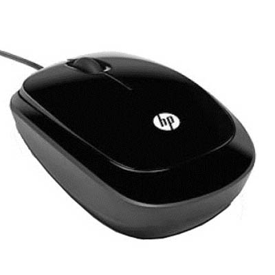 HP USB 2.0 Mouse BR369AA